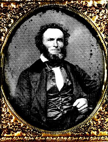Friedrich Muench